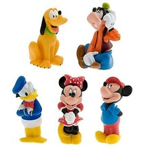 Mickey Mouse and Friends Squeeze Toy Set - 5-Pc - $28.17