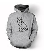 OVOXO black owl logo hoodie OVO XO Drake Fan ho... - $34.95