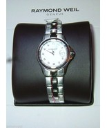 Raymond Weil Women's Parsifal Mother-Of-Pearl D... - $788.88