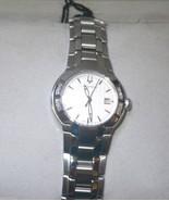 Ladies Bulova Accutron 26R13 Diamond Stainless ... - $199.00