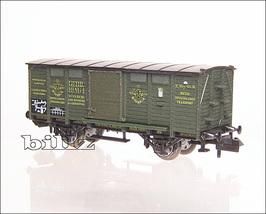 TRIX MINITRIX N 13803 Bavarian Toy Manufacturer... - $94.50