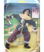 KEN AS THE SCARECROW THE WIZARD OF OZ HOLLYWOOD... - $26.00