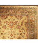 Brand New Pottery Barn Handmade HANAN Persian Style Area Rug Carpet 8X10