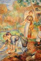 Pierre-Auguste Renoir 22x28
