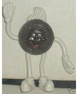 OREO Cookie Bendy Figure toy 4.5