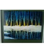SOLD Sterling's Hideaway Original Landscape Oil... - $120.00