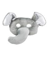 Toddler Costume Face Mask Elephant - $9.99