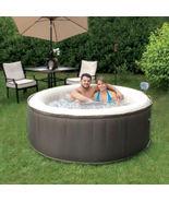 Hot Tub Spa Portable Inflatable TheraPureSpa T... - $429.00