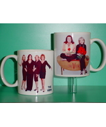 The View Rosie O'Donnell 2 Photo Collectible Mu... - $14.95
