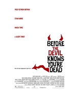 BEFORE THE DEVIL KNOWS YOUR DEAD Movie Poster 2... - $50.00