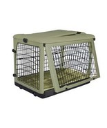 Pet Gear The Other Door Steel Dog Crate with Pl... - $289.99
