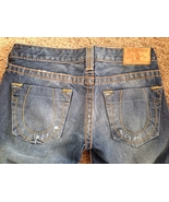 EUC True Religion heritage big T Bobby women's ... - $80.00