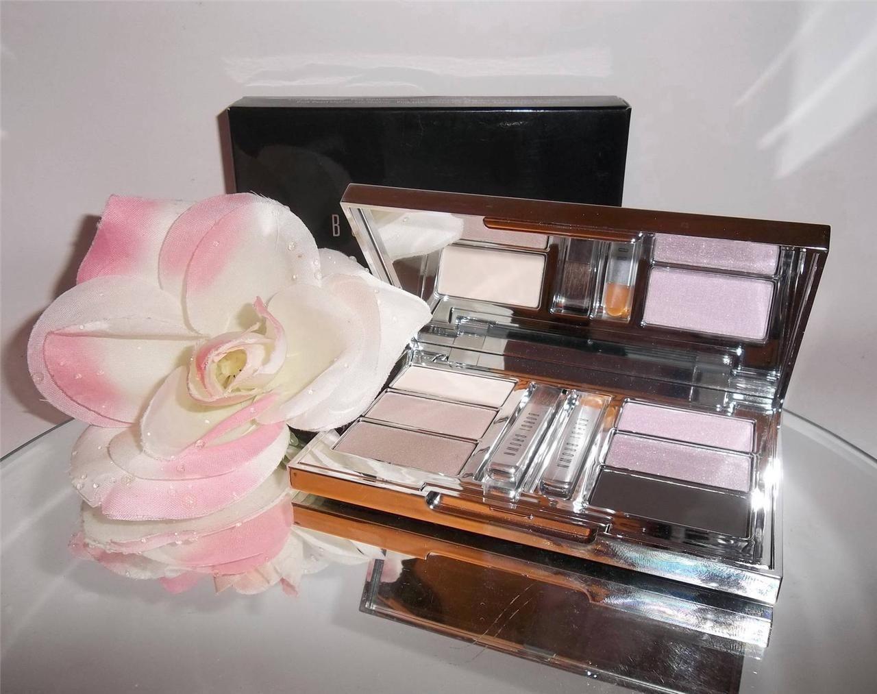 Bridal Eye Makeup Palette : Bobbi Brown Luxe Eye Shadow Palette Bridal Light Neutrals ...
