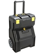 Stanley Rolling Toolbox, Storage, Mechanic, Han... - $48.25