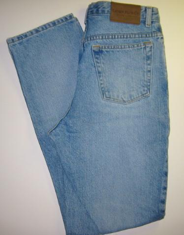 Ralph Lauren Jeans  Co Blue Jeans Womens Sz 8