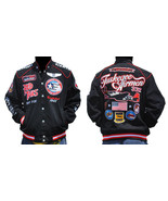 Tuskegee Airmen Jacket 332 REDTAILS US AIR FORC... - $94.75