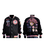 Negro League Race Jacket Negro League Baseball ... - $109.24