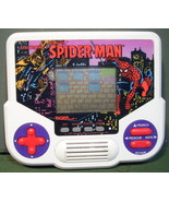 Tiger 1991 Marvel Spider-Man Handheld Video Game - $20.99