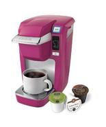 Mothers Day Keurig K10 MINI Plus Coffee Filter ... - £116.22 GBP