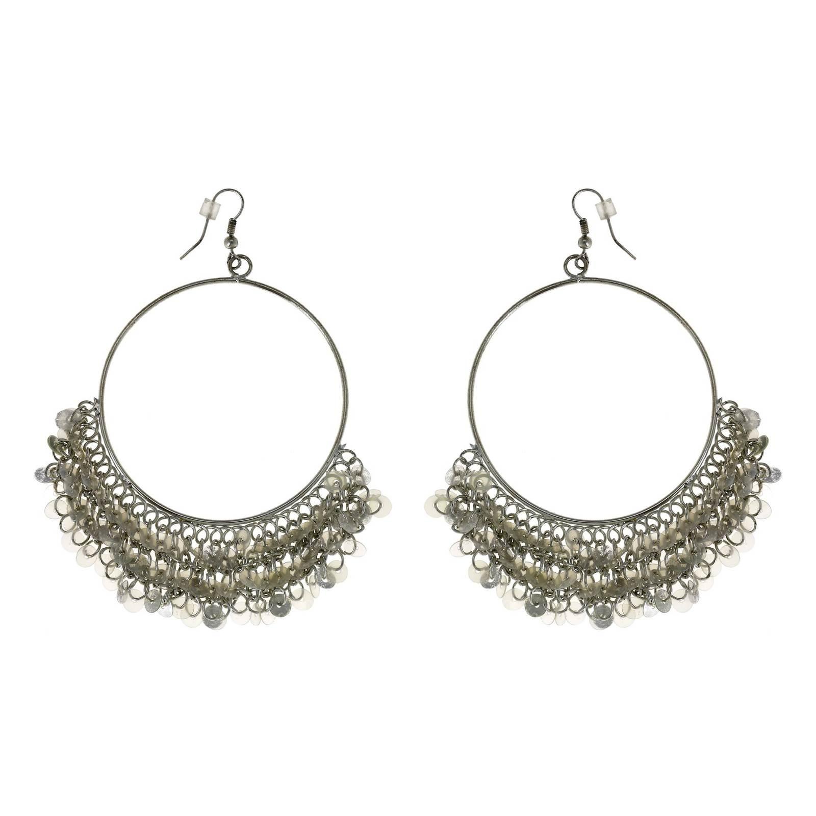 New 24 Brilliant Womens Gold Hoop Earrings U2013 Playzoa.com