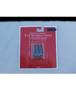 Replacement Faceted Mini Bulbs for Mini Light S... - $1.99