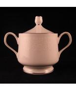 Empress Sugar Bowl Crown Victoria China Made in... - $54.44
