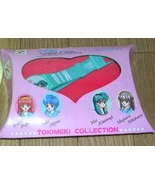 Tokimeki Memorial Kisaragi Digital Watch * Anime - $2.75