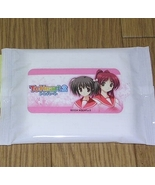 To Heart 2 Tissue Pack * Anime - $2.00