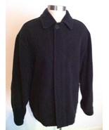 Abercrombie Gray Men's Coat, Men's Jacket, Size... - $30.00