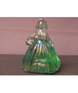 Boyd Crystal Art Glass Figurine Elizabeth Aloe ... - $11.95