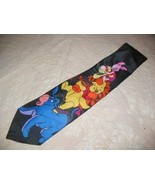 Disney Winnie The Pooh And Friends Mens  Neck Tie - $10.00
