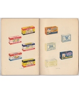 An Epicure's Book of Cheese Recipes, Lithograph... - $6.99