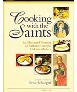 HEAVY Cooking with the Saints: An Illustrated T... - $19.99