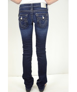 Authentic NWT True Religion Jeans Billy Stretch... - $200.00