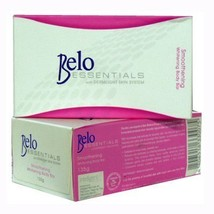 Belo Essentials Smoothing Whitening Boby Soap w... - $3.75