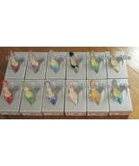 Just the Right COMPLETE  Set of 12 BIRTHDAY Sho... - $359.99