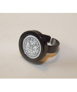 Secret Seal of Solomon Ring - Protection Amulet - $15.99