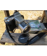 Olympus C2100 Digital Camera - $120.00