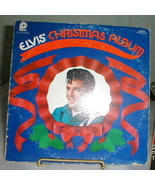 Elvis Christmas Album by Camdem Records - $15.95