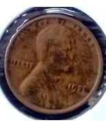 1928 Lincoln Wheat Cent - Grades VF - BROWN- Bt... - $4.50