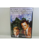 DVD New Wanted Babysitter Vic Morrow and Robert... - $3.00