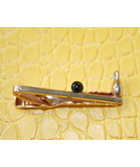 Vintage bowling pin and ball gold tone tie pin ... - $9.99
