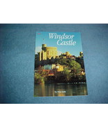Windsor Castle by Sir Robin Mackworth-Young - $2.99
