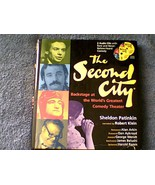 The Second City by Sheldon Patinkin - $4.95