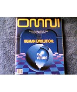 Omni Magazine October 1980 - $9.95
