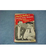 Charley Weaver's Letters From Mamma by Cliff Ar... - $8.95