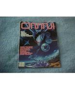 Omni Magazine Jan 1982 - $9.95