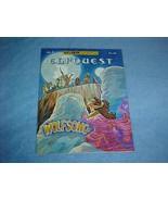 Elfquest #4, 1st printing Magazine Size, Black ... - $4.95