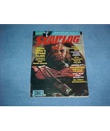 Starlog magazine. #42 Jan. 1981 - $6.95