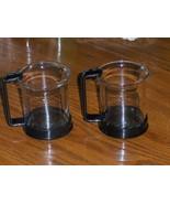 Bodum Glass Cups - $14.97